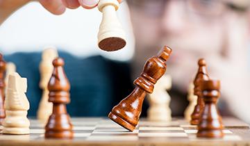 Конкуренты: знать и понимать