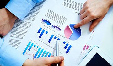 Аналитика продаж в маркетинге