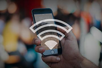 WI-Fi-маркетинг набирает обороты