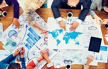 Эффективный маркетинг предприятия: настройка системы